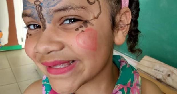 Atividades em Comemoração ao Dia das Crianças.