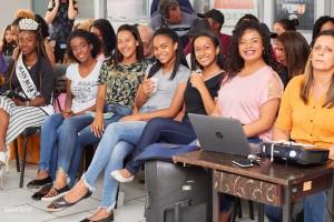 2019_11_22 - Seminário da Consciência Negra de Tavares 9