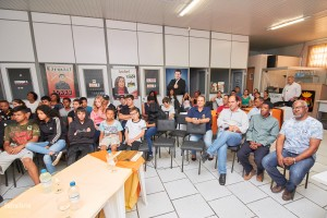 2019_11_22 - Seminário da Consciência Negra de Tavares 14
