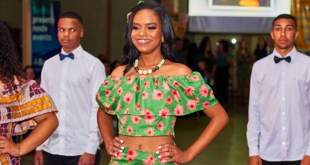 Prefeitura Municipal de Tavares realizou, no dia 22 de novembro, o I Concurso da Mais Bela Negra de Tavares