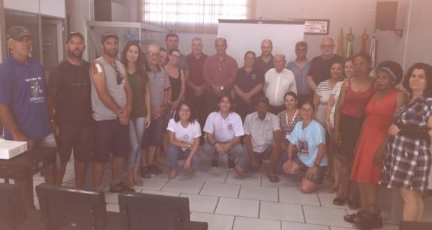 No dia 10 de dezembro de 2019, a Prefeitura Municipal de Tavares realizou Audiência Pública para apresentação e aprovação da Versão Final do Plano Municipal de Saneamento Básico e Resíduos Sólidos.