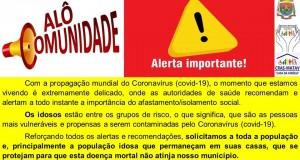 Alerta Importante!!